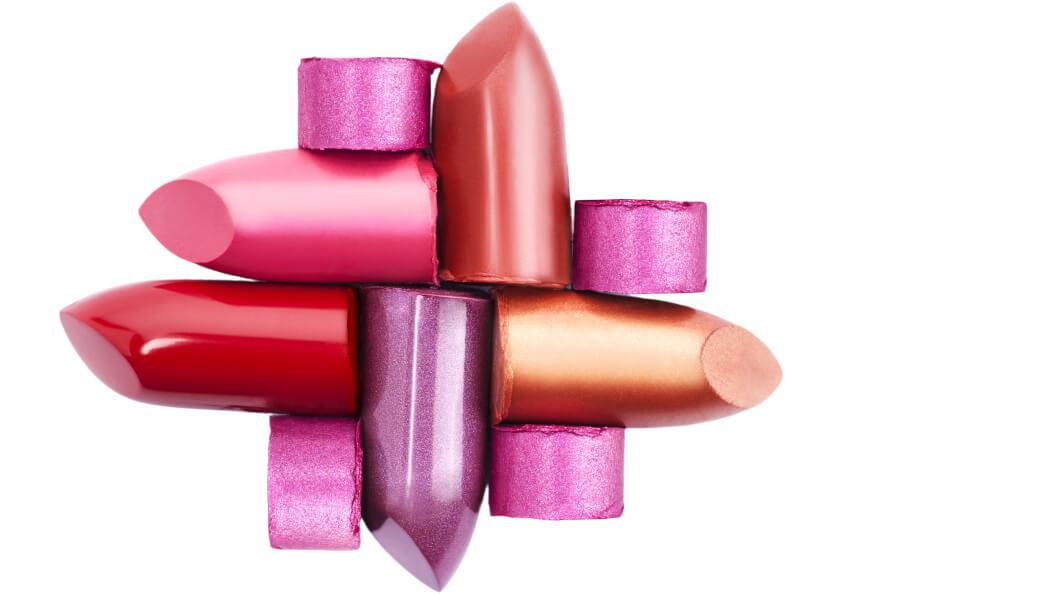 dekorative kosmetik-Lippenstift-Bulk